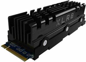 PNY XLR8 CS3040 2TB M.2 NVMe Gen4 SSD with Heatsink - $429.41 + Delivery (Free with Prime) @ Amazon US via AU