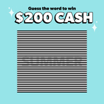Win $200 from StudentBeans