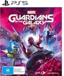 [LatitudePay, Pre Order, PS5] Marvel's Guardians of the Galaxy $54 + $4.99 Delivery ($0 with Kogan First) @ Kogan