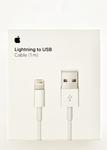 Genuine Apple Charge USB to Lightning Data Cable 1m MQUE2ZM/A $16 Delivered @ Mybogo