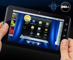 Dell Streak 7 16GB Android 3G Tablet $179 + Shipping