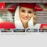 Emirates Sale: SIN -> Paris RT $715 (Jan-May) Combine Scoot - SYD-SIN $378. $1093 - SYD-Paris