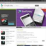 Swiftkey Keyboard for Phone & Tablet Half Price $1.99