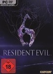 [PC] $19.99 Resident Evil 6 Cdkey (STEAM) & $36.99 SimCity Standard Edition (EA) @ GameKeyOffer
