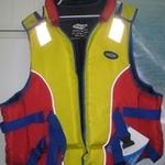 Marlin Life Jacket (PFD Type 1) - $10 at Anaconda Belrose NSW (XXL only)
