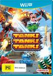 TANK! TANK! TANK! Wii U $14 + $7.90 Shipping @ Mighty Ape