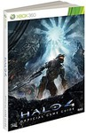 Halo 4 Collectors Edition Prima Official Game Guide ($5) at JB