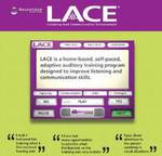LACE (Listening and Communication Enhancement) Audio Training Program - $80 ($20 off)