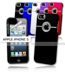 85% off Just $0.99 Matte Hard Slim Case For Apple iPhone 5 5S Free Shipping
