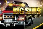Bundle Stars - Big Sims Bundle - $3.99USD