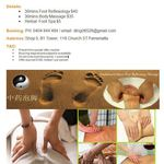 Winter Special - Dr Ding Foot & Body Massage Package $39 (Normally: $80) @ Parramatta NSW