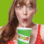 Free Boost Drink - Whats Ya Name Game (22nd Sep - 3rd Oct) Selected Names Only Each Day