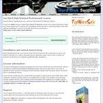 Hard Disk Sentinel Professional (100% OFF) - Save $35.00