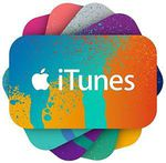 US iTunes Card US $100 for US $80 or US $30 for US $25. Email Delivery