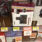 Vivitar S1527 16.1MP Camera - $20 @ Big W