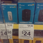 Optus Huawei E5251 3G Wi-Fi Modem with 5GB Data $24 at Target