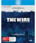 The Wire Complete 20 Disc Blu Ray Set $99.20 + $0.99 Delivered @ JB Hi-Fi