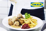 [WA] $1 for 10 Meatballs/Chips/Gravy @ IKEA from Scoopon (Save $6.95)