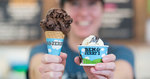 FREE Cone Day @ Ben and Jerry's (Tuesday April 12)
