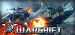 [Steam] Warshift - Early Access 50% Discount - Action RTS Hybrid US $8.99   AUD $11.67