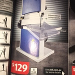 240w Bandsaw at ALDI on 28th May $129