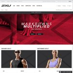 2XU - Online Outlet Sale - up to 70% off + Free Ship over $50 + 10% off Code