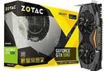 ZOTAC GeForce GTX 1080 AMP! Edition Graphics Card US $626.5 (~AU $826) Delivered @ Amazon