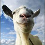 [iOS Game] Goat Simulator -- Now FREE