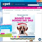 Boxing Day Deals @ PETstock, Royal Canin $99 Dog Food, IAMs Cat Food Cans 99c