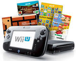 Wii U 32GB Console with Super Mario Maker Pack and Art Academy Atelier for $329.19 Delivered from COTD eBay
