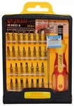 JACKLY Brand 32 in 1 Magnetic Screwdriver Precision Screw Driver Tool Kit US $3.17/AU $4.23 Delivered @ DD4.com