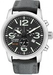 Citizen Eco-Drive Chronograph AT2100-09E - $129 + Free Shipping (Click & Collect in Sydney) @ Starbuy