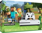 All Xbox One S 500GB Bundles + Additional Game $299 Delivered @ Microsoft Store