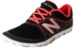 Women's New Balance WR10BP3 Minimus Running Shoes $49.95 (RRP $160) + $12.95 Shipping @ The Shoe Link