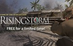[PC] Free Steam Key - Rising Storm Game of The Year Edition - Humble Bundle