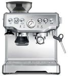 Breville BES870BSS The Barista Express Coffee Machine - $584.10 Delivered @ Best Buy on eBay