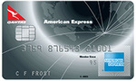 American Express Qantas Ultimate Card - 100,000 Bonus Qantas Points, Complimentary Domestic Flight ($450 Annual Fee)