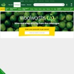 Woolworths 23/8: Good Nut Peanut Butter $2.85, Vittoria 1KG $15, Milo $2, Suimin $0.77, Dairy Milk $2.50, Cheezels $1 + More