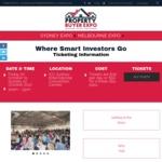 Sydney Property Buyer Expo 2017 @ ICC Sydney - FREE