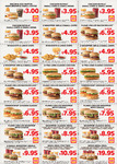 Hungry Jack's Coupons (9/09/17 - 28/11/17) - 2 Whopper Jnr & 2 Small Chips + More