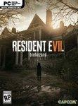Resident Evil 7 - Biohazard PC $21.93 w/Facebook Code (Download Steam) @ Cdkeys