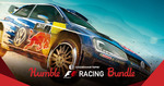 Humble Codemasters Racing Bundle 2017 $1 USD (~$1.33 AUD), BTA $8.77 USD (~$11.67 AUD) or $15 USD (~$19.97 AUD)