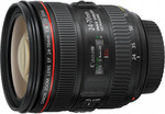 $700 Canon EF 24-70mm f/4L IS USM Lens White Box Delivered @ CameraPro (after $100 Canon Cashback)