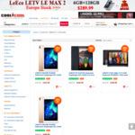 "Lenovo P8 (8"" Tablet) Snapdragon 625 3GB/6GB AU $207.50 (USD $164.99), Lenovo Xiaoxin 10.1"" Tab SD625 $402 AUD @ [HK] Coolicool"