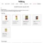 Win a Magimix Juicer Worth $449 or 1 of 300 Copies of EatWell Superfoods from Universal Magazines