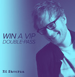 Win an Ed Sheeran VIP Corporate Box Experience for 2 from VentraIP