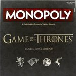 Game of Thrones Monopoly for $46.71 (with 15% Coupon) + $9.99 Flat Fee Shipping @ Parabox