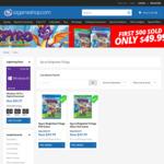 [Pre-Order] Spyro Reignited Trilogy (PS4/XB1) - $49 Delivered @ OzGameShop