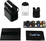 Nespresso Inissia Capsule Machine $130.3 (after $20 Cashback) @ The Good Guys