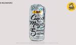 Guzman Y Gomez $5 Burrito Day on May 5